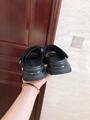 D-wander slide black camouflage technical fabric      sandal      lady sandal  4