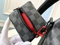 UTILITY BACKPACK    men backpack N40279  6