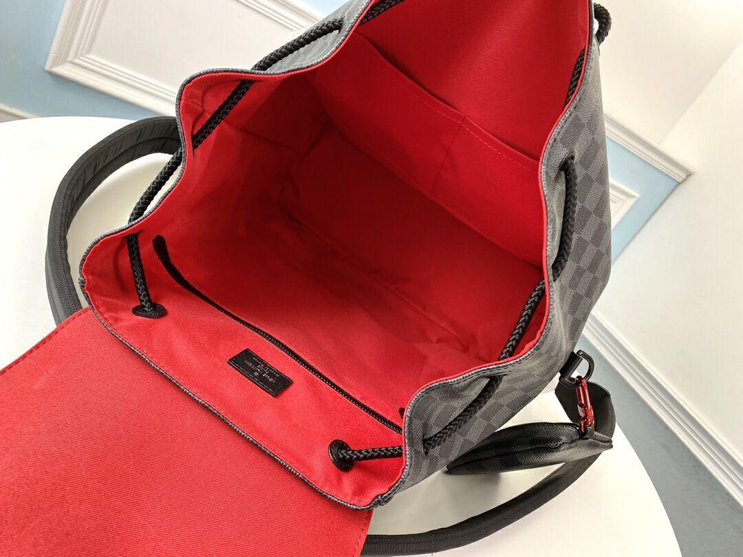 UTILITY BACKPACK    men backpack N40279  8