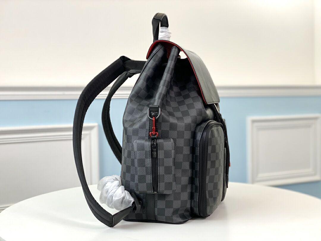 UTILITY BACKPACK    men backpack N40279  4