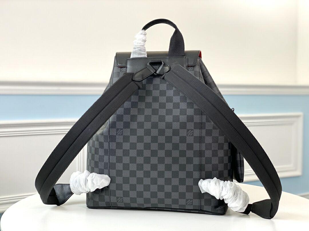 UTILITY BACKPACK    men backpack N40279  3