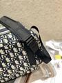 TRAVEL BACKPACK Blue      Oblique Jacquard      backpack  7