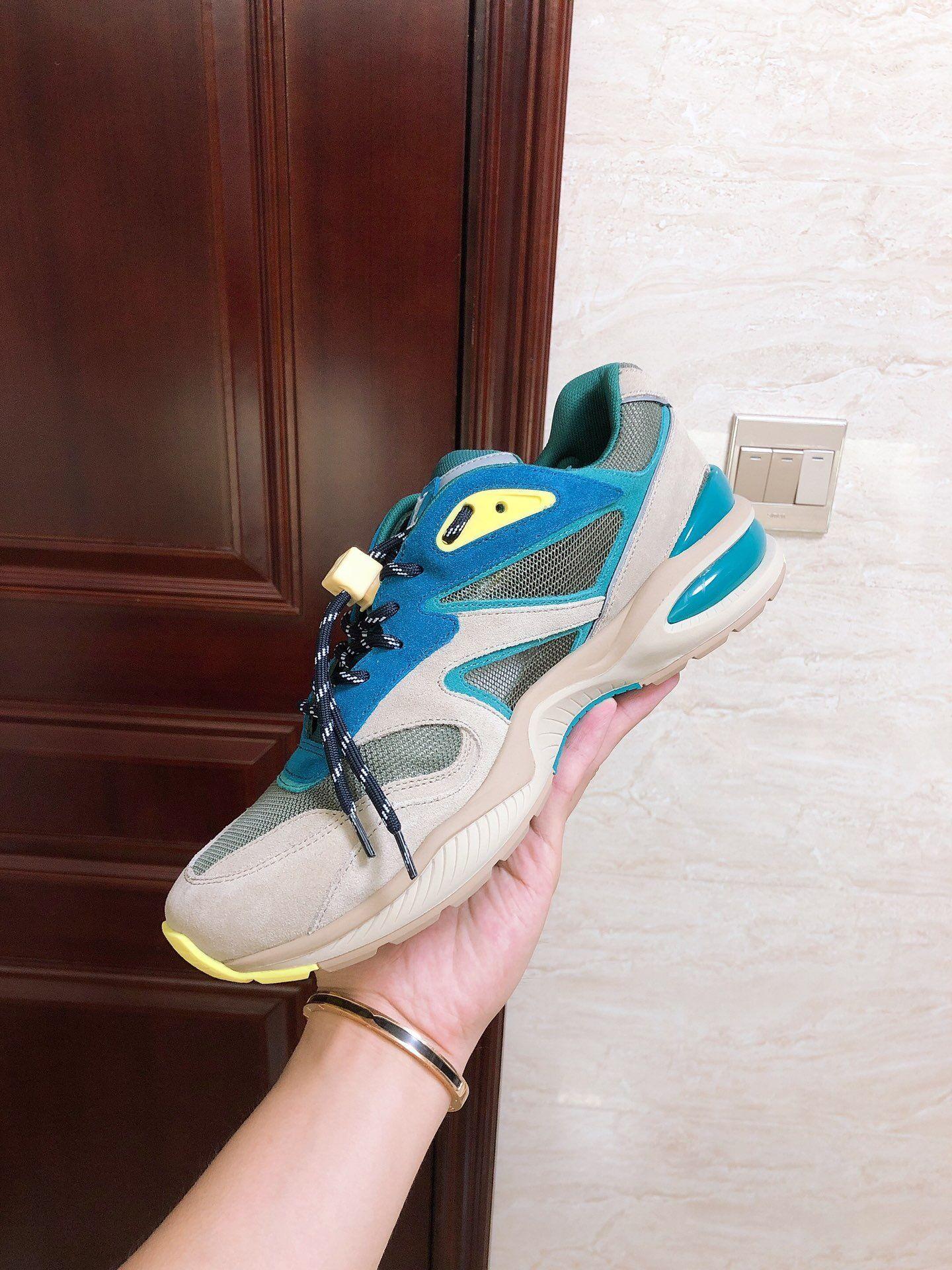 trail sneaker 1A7PEF    sneaker    men shoes    sneaker 1A7PEF  5
