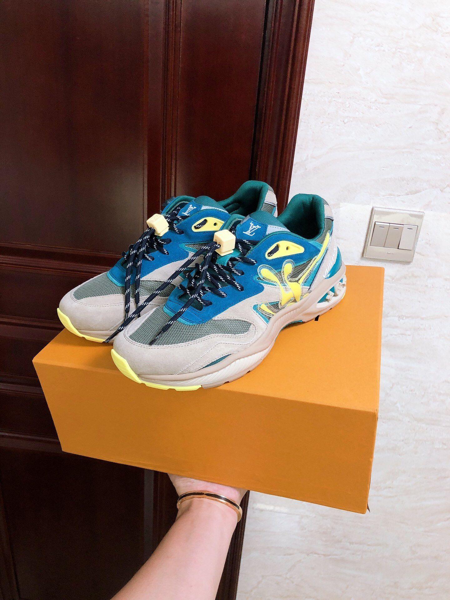 trail sneaker 1A7PEF    sneaker    men shoes    sneaker 1A7PEF  9