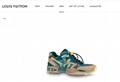 trail sneaker 1A7PEF    sneaker    men shoes    sneaker 1A7PEF  2