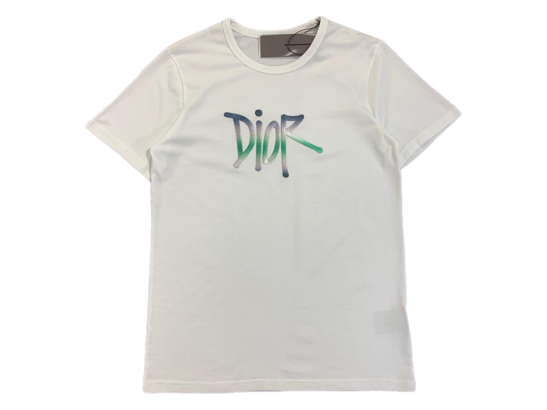 AND SHAWN OVERSIZED T-SHIRT White Cotton      tshirt      men tshirt   1