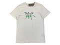 DIOR AND SHAWN OVERSIZED T-SHIRT White Cotton dior tshirt dior men tshirt
