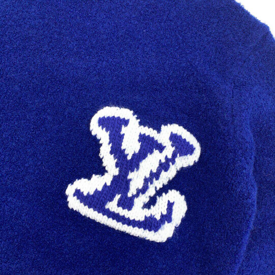 intarsia crewneck 1A7XOH    sweater    men sweater  7