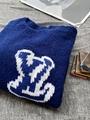 intarsia crewneck 1A7XOH    sweater    men sweater  8