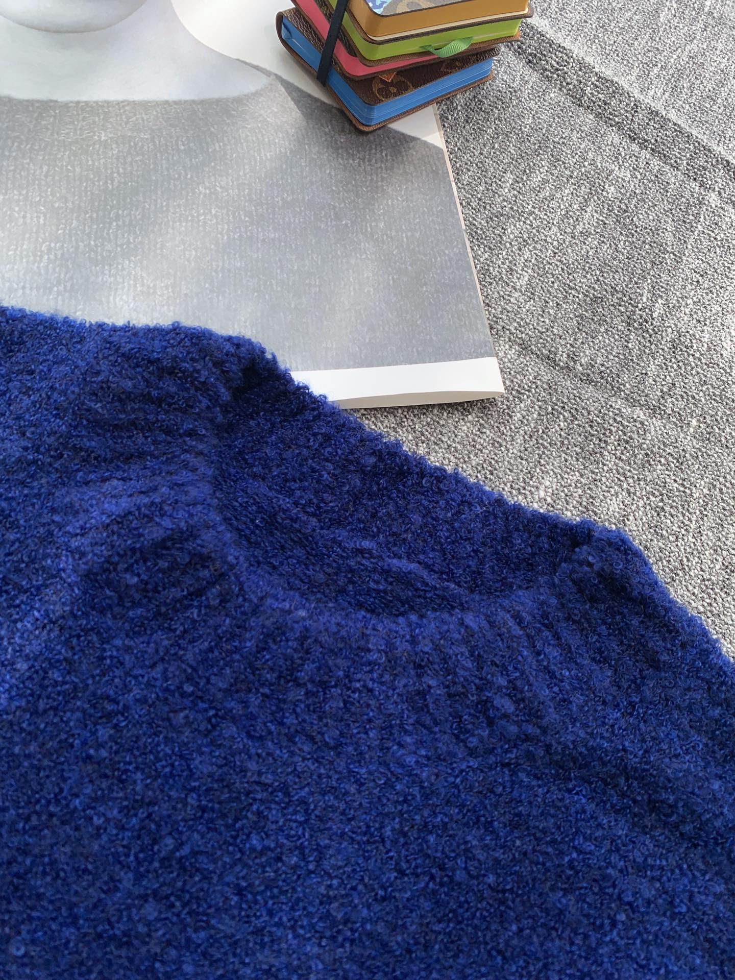 intarsia crewneck 1A7XOH    sweater    men sweater  11