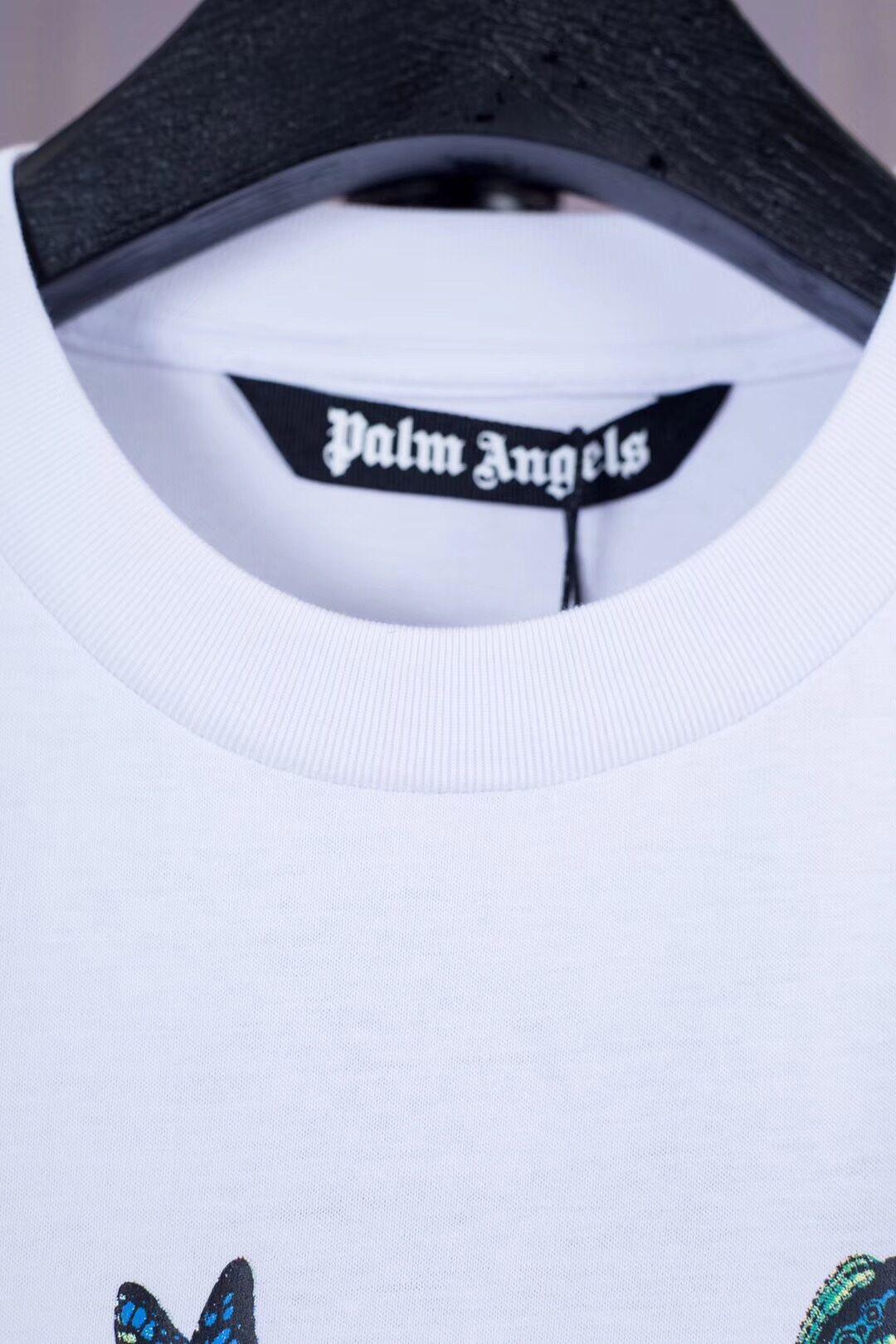 Palm angles tshirt Palm angles men tshirt  3