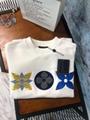lv flower monogram embroidered sweatshirt lv sweashirt  4