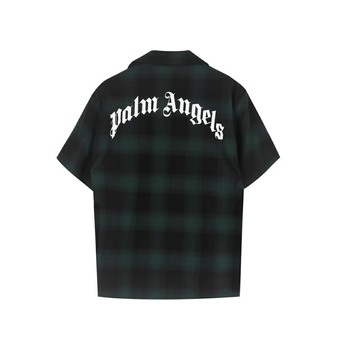 Hotsale newest Palm angles shirt Palm angles men  shirt 1