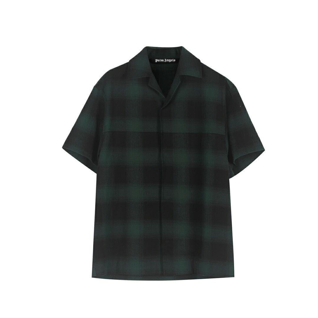 Hotsale newest Palm angles shirt Palm angles men  shirt 2