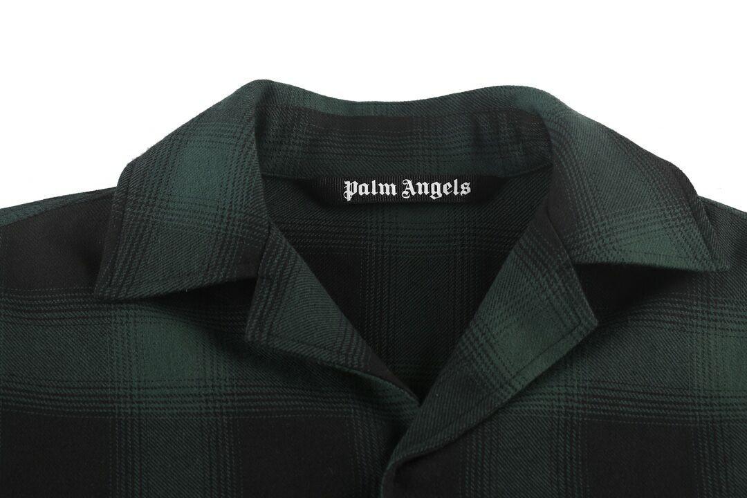 Hotsale newest Palm angles shirt Palm angles men  shirt 8