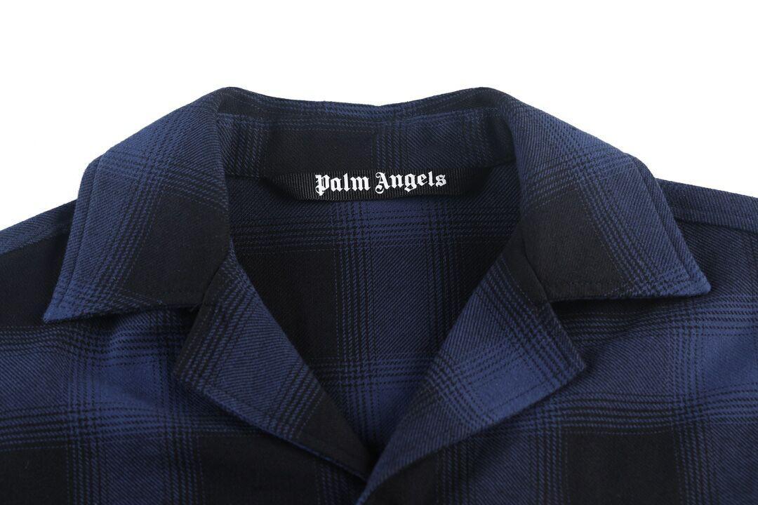 Hotsale newest Palm angles shirt Palm angles men  shirt 16