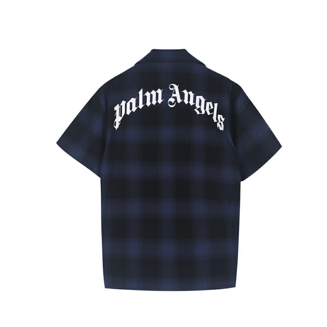 Hotsale newest Palm angles shirt Palm angles men  shirt 9