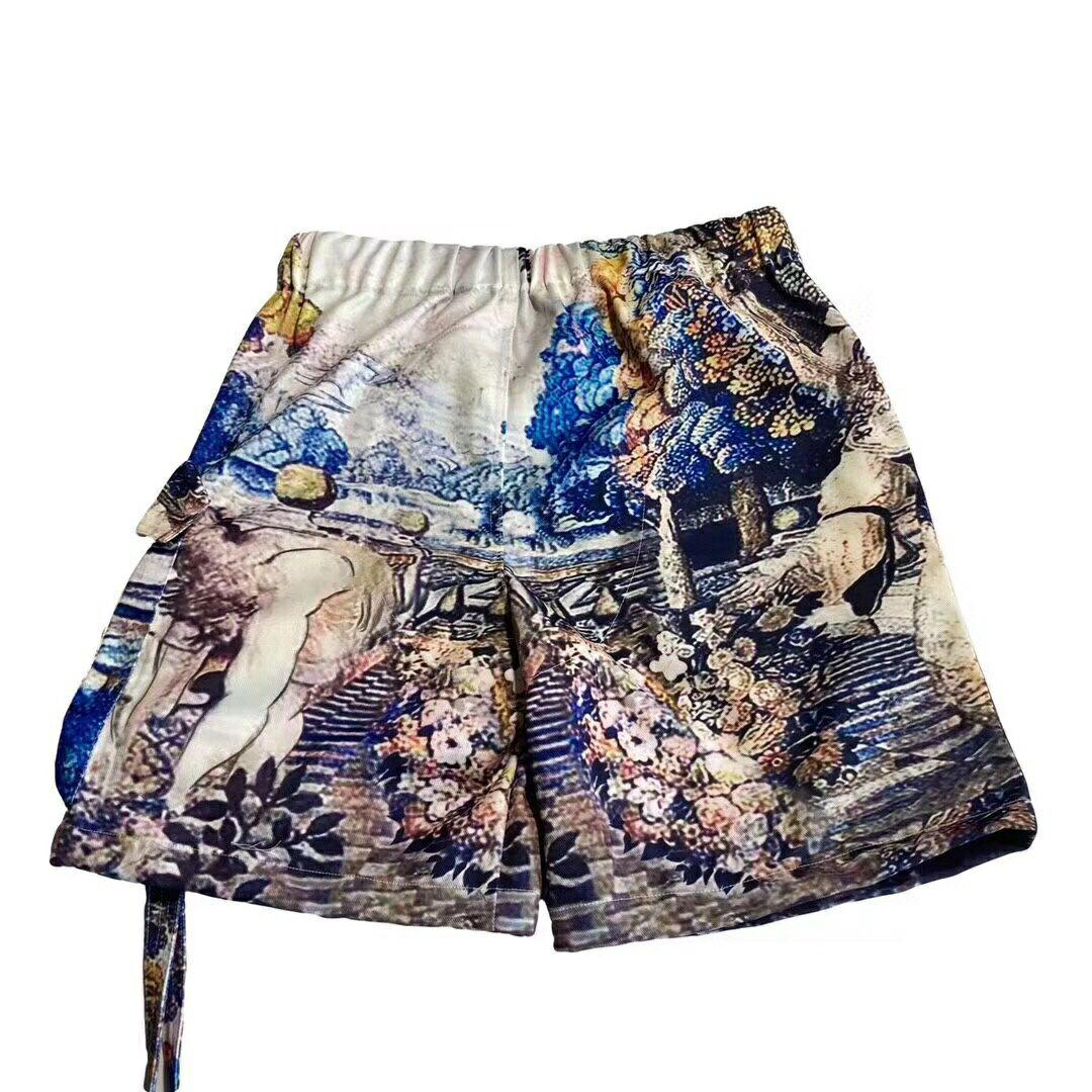 hotsale newest lv shorts lv men short with free shipping fee  5