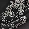 lv embroidered lv flower tshirt lv tshirt 1A89VY