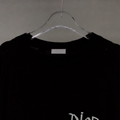 Dior and shawn sweater black cashmere dior sweater black dior sweater   4