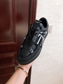 GARAVANI CALFSKIN VL7N SNEAKER WITH BANDS           shoes snekaer  4