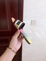Dior DWAY SLIDE Multicolor Embroidered Cotton dior slide