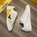 White leather low-tops sneaker       sneaker       shoes       men shoes  5