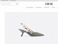 J'ADIOR SLINGBACK PUMP Dior heel dior shoes dior pump