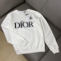 OVERSIZED DIOR AND JUDY BLAME SWEATSHIRT