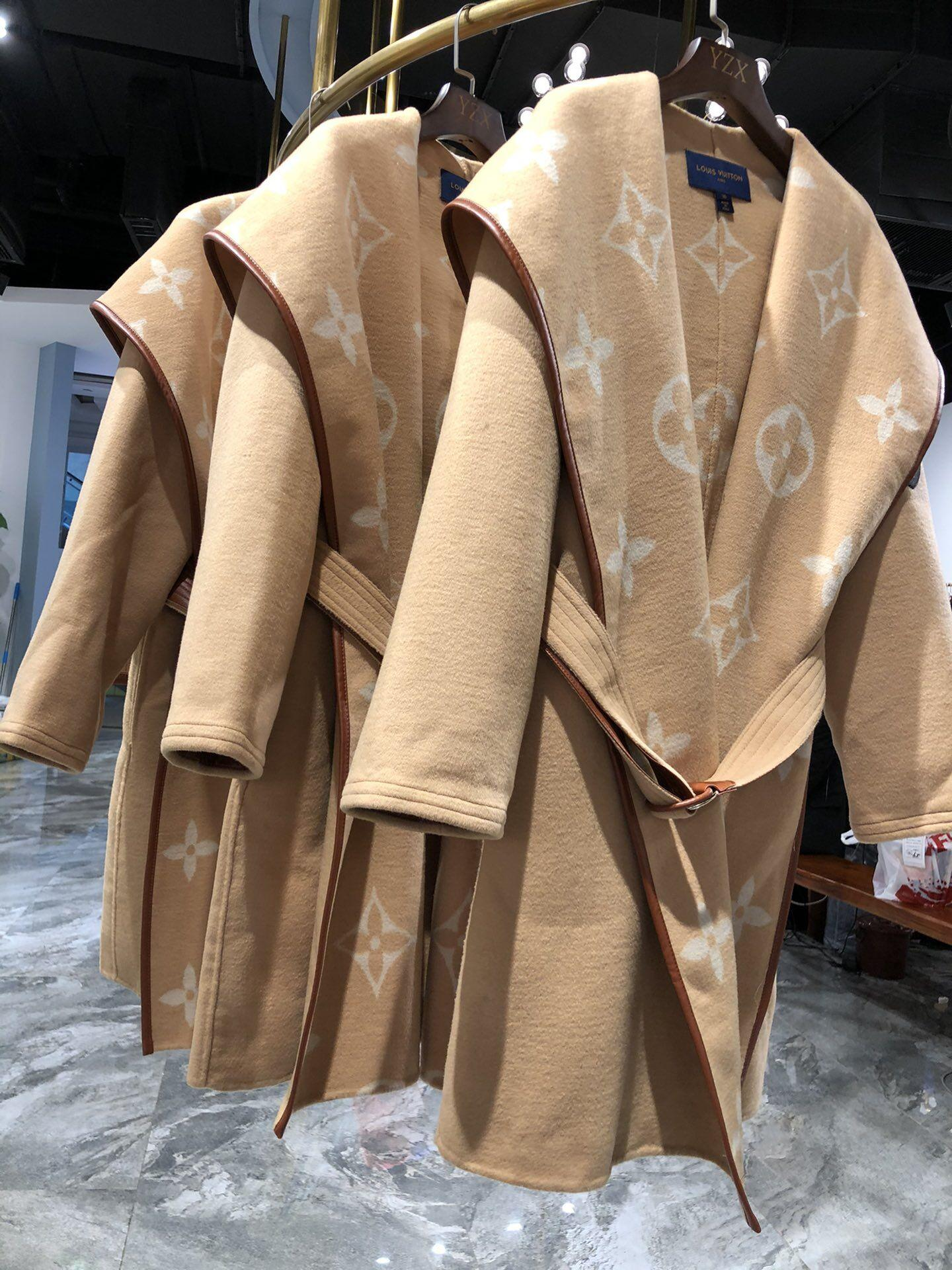 women coat hotsale lady    coat 1A68CN 8