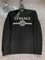 Newest versace medusa logo sweatshirt