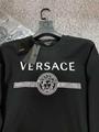 Newest versace medusa logo sweatshirt versace sweatshirt