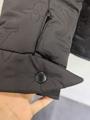 light padded blouson     coat    men coat  8
