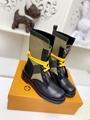 metropolis flat ranger Khaki 1A679B    boot    lady shoes    women boot  5