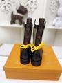 metropolis flat ranger Khaki 1A679B    boot    lady shoes    women boot  10