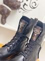 LV metropolis flat ranger lv boot lv women shoes 1A7WI1