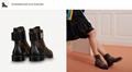 wonderland flat ranger    boot    women shoes 1A2Q3N 2