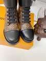 wonderland flat ranger    boot    women shoes 1A2Q3N 6