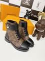 wonderland flat ranger    boot    women