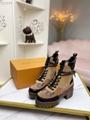 laureate platform desert boot 1A4XYE    boot beige  3