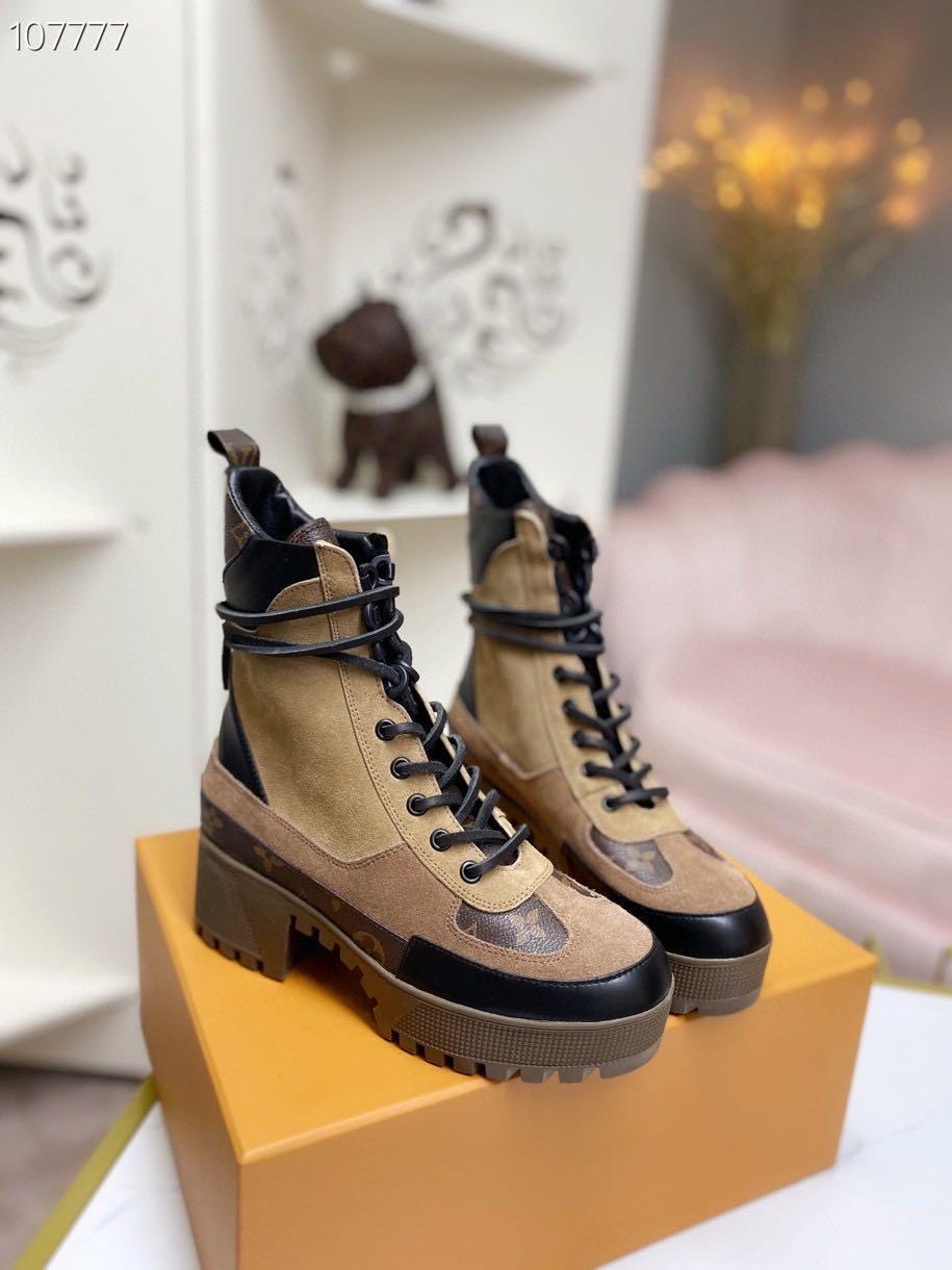 laureate platform desert boot 1A4XYE    boot beige  6