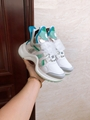 archlight sneaker blue green 1A65RS