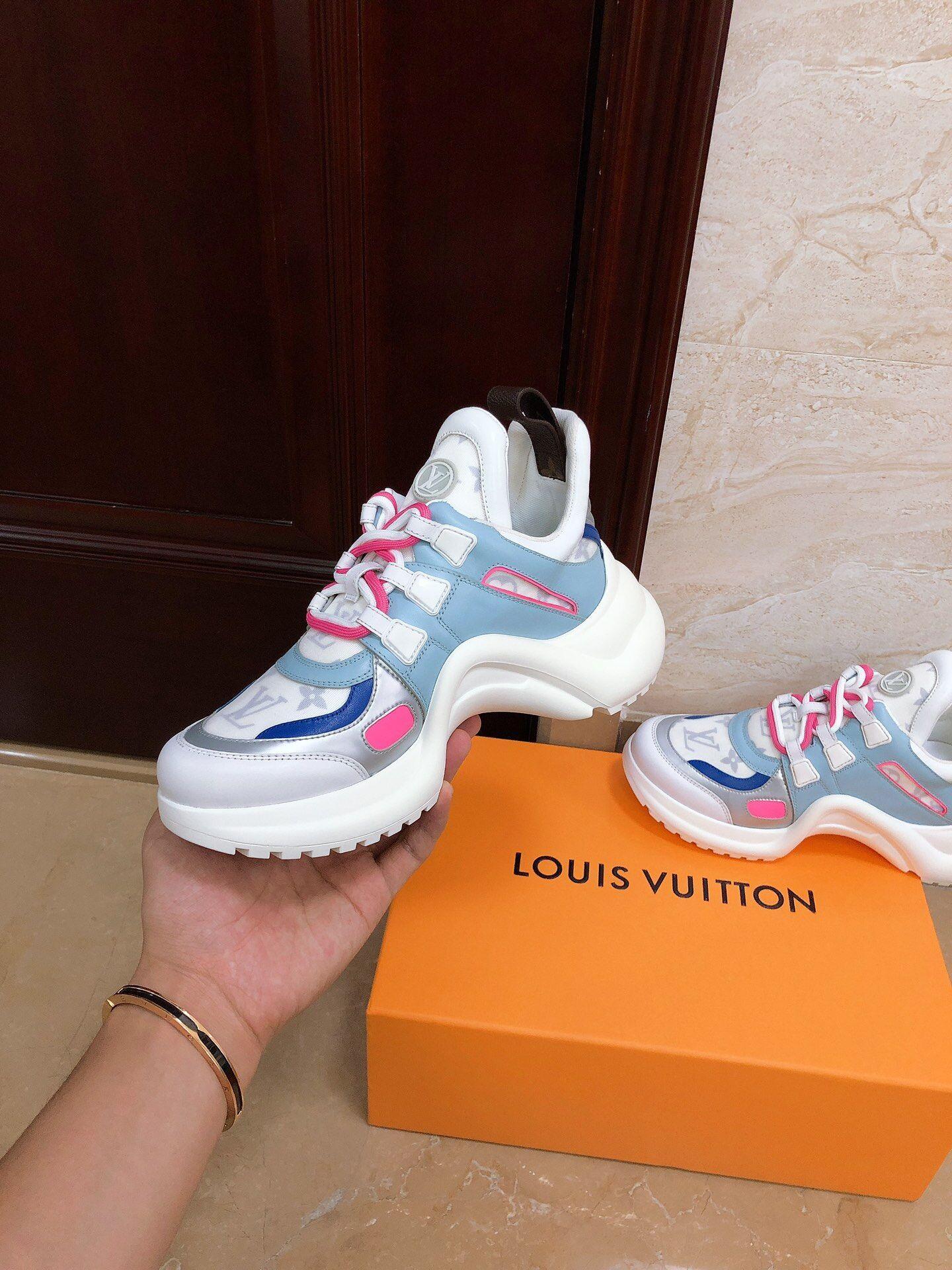 archlight sneaker 1A65K8    sneaker    women shoes  6