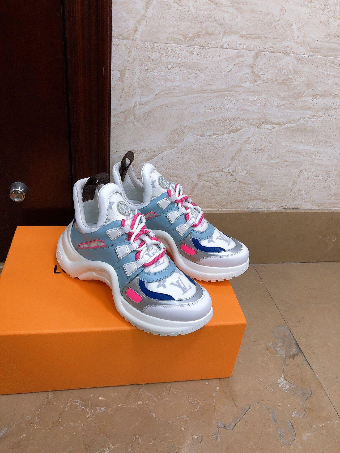 archlight sneaker 1A65K8    sneaker    women shoes  7