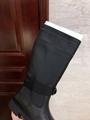 d major boot-black-technical-fabric-and-calfskin 5