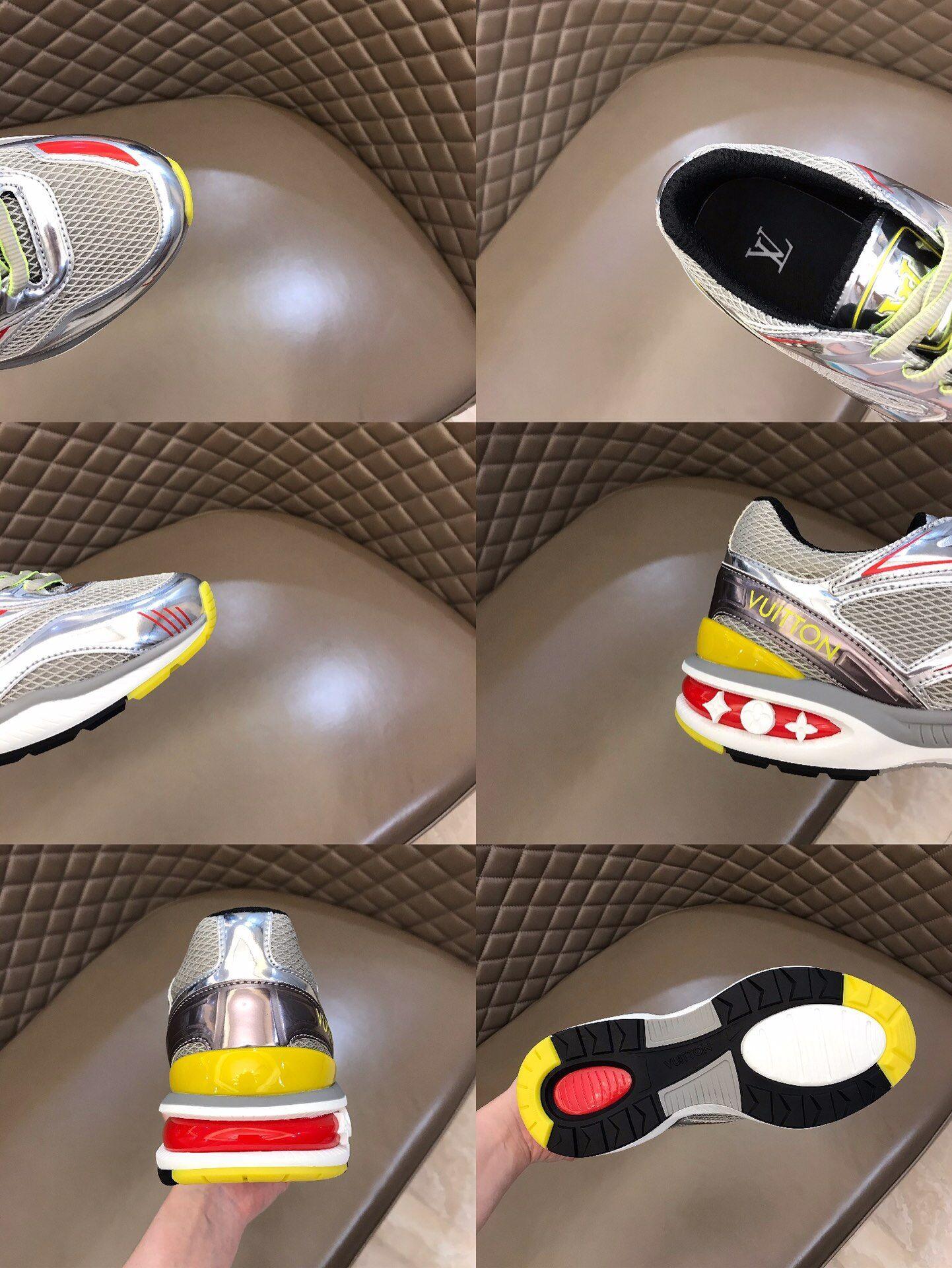 trail sneaker si  er 1A7WK3    shoes    sneaker  2