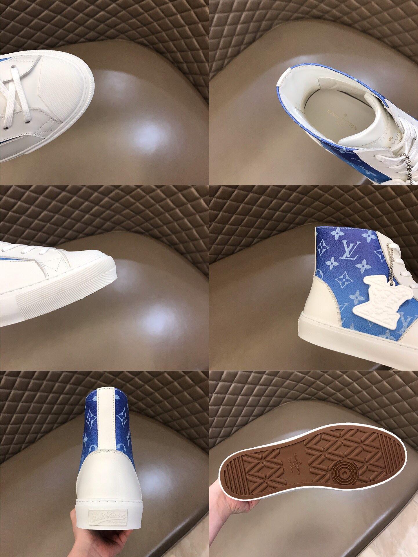tattoo sneaker boot 1A8AH5    boot  8