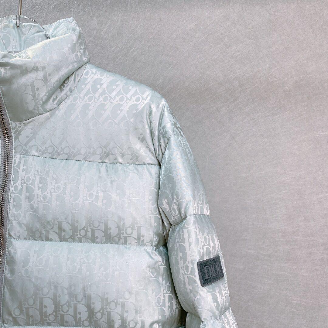 oblique down jacket grey      coat      men jacket  3
