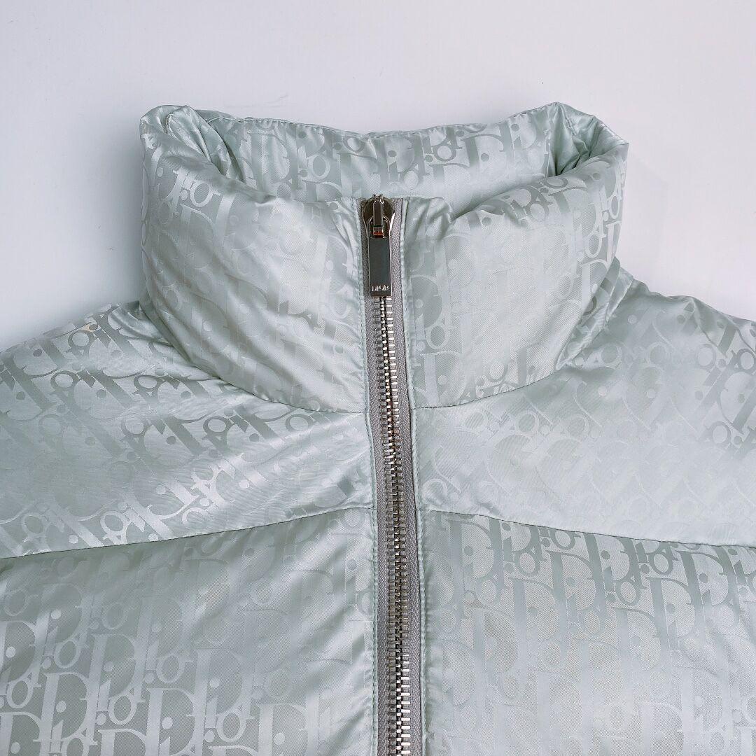 oblique down jacket grey      coat      men jacket  6