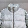 oblique down jacket grey      coat      men jacket  8